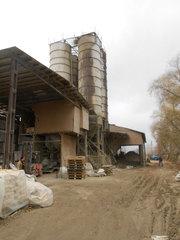 Продажа завода для производства сухих строительных смесей